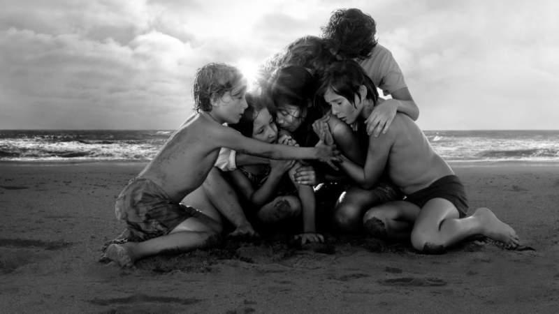 """Roma"" gana premio Goya por Mejor Película Iberoamericana"