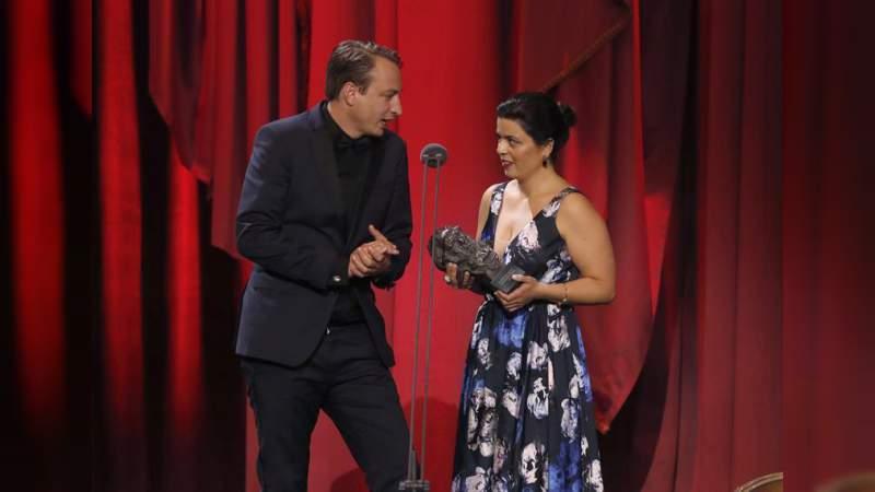 Roma se lleva el Goya a Mejor Película Iberoamericana
