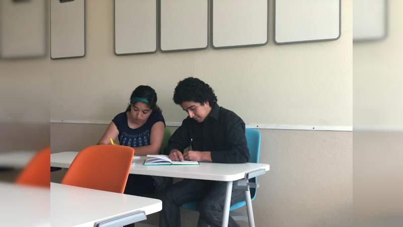 Alumnos del ITESM Morelia y la Universidad Michoacana logran el primer lugar en Torneo Internacional de Debate Digital