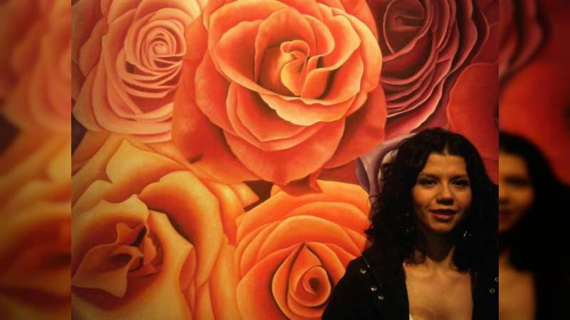 La fascinación del ser, o Eros en la obra pictórica de Minsi Palmerín