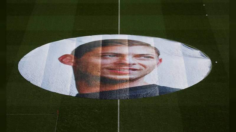 Revelan causa de muerte del futbolista Emiliano Sala