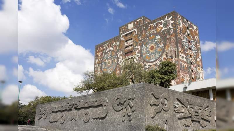 Reconocen a la UNAM como la escuela más importante de Latinoamérica