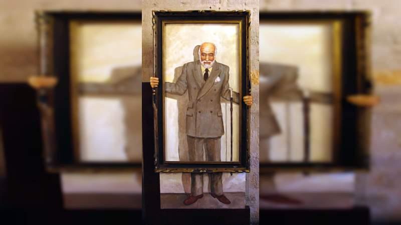 La locura lo cura... El Surrealismo de Miguel Alemán