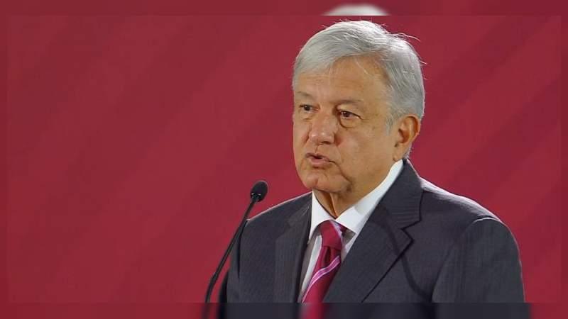 INAI desmiente a López Obrador: No se ha ocultado información del caso Odebrecht