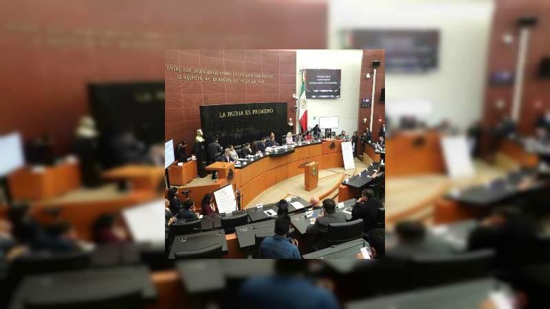Guardia Nacional es una respuesta incompleta a la inseguridad: CNDH