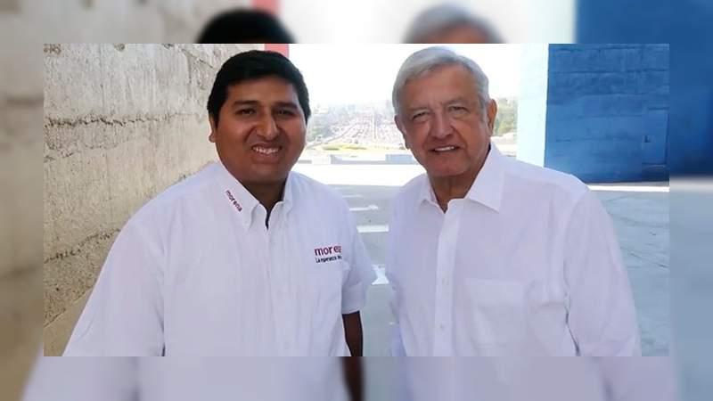 Ahora en el Infonavit: Secretario Jurídico es profesor normalista y exdiputado de Morena