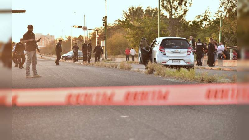 Asesinan a un locutor y hieren a experiodista deportivo en Hermosillo, Sonora