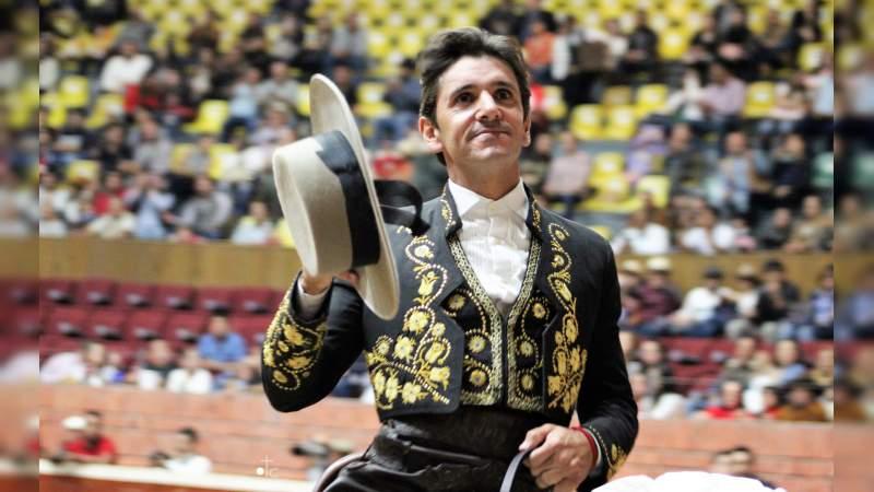 Me voy con la sensación de no haber hecho más: Diego Ventura