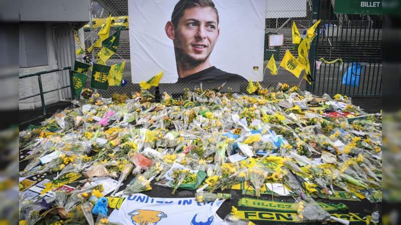 Cardiff demandaría al Nantes por la muerte de Emiliano Sala