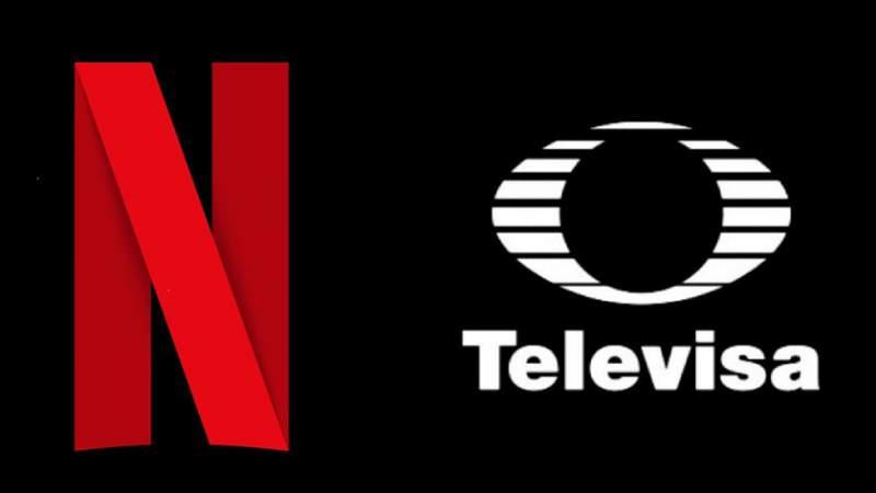 Televisa y Netflix serán socios
