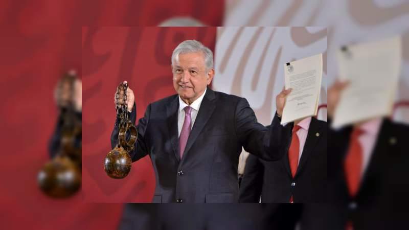 Anuncia AMLO cierre del penal de las Islas Marías y libertad de 200 reos