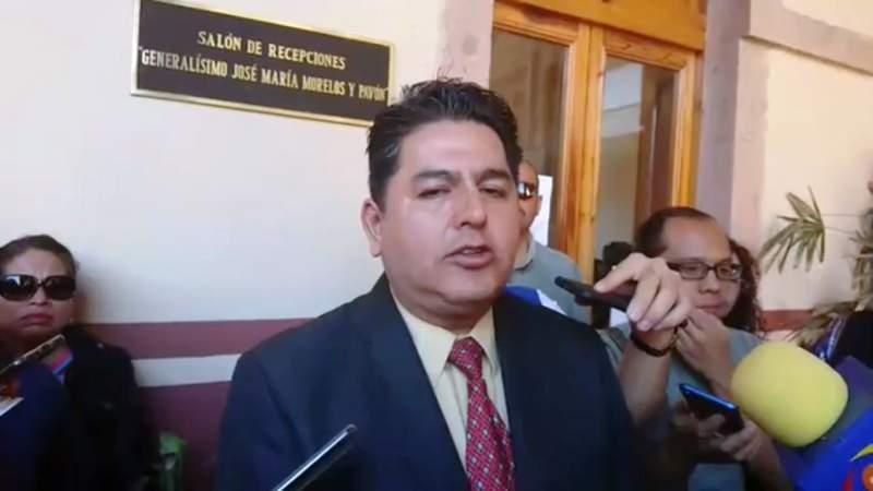 Buscan frenar designación del Fiscal General en el Congreso de Michoacán