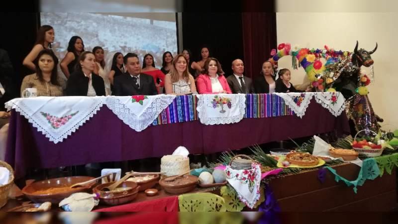 Invita Copándaro a su tradicional Expo Fiesta 2019
