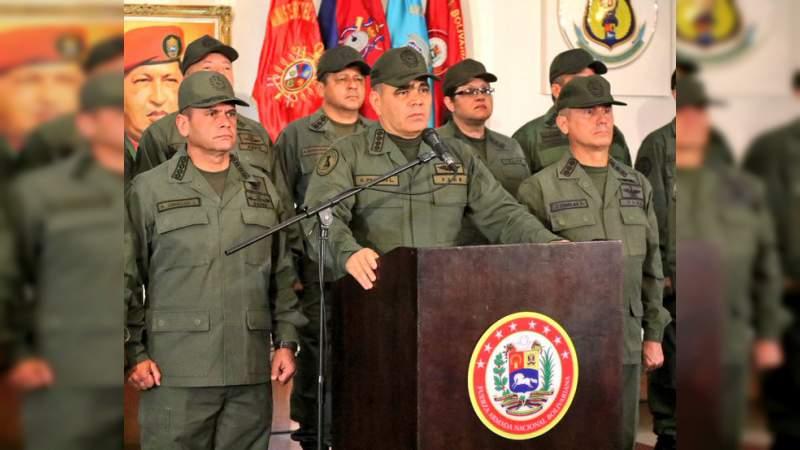 Donald Trump tacha a Nicolás Maduro de 'marioneta de Cuba'