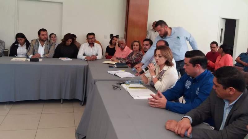 Presenta Sectur avances de turismo en Zamora