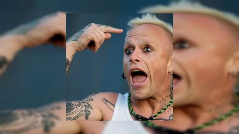 Se suicida Keith Flint, vocalista de la banda The Prodigy
