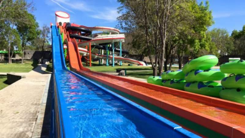 En Michoacán, la mejor ruta acuática con más de 400 balnearios, parques y manantiales: Sectur