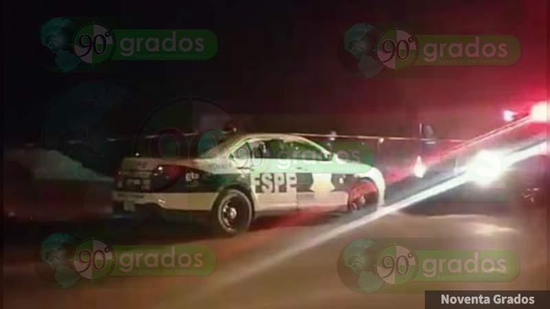 Dejan restos humanos sobre la Salamanca - Juventino Rosas, en Guanajuato