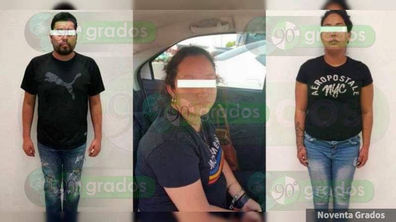 Liberan a cuñada de El Marro y presunta operadora de Santa Rosa de Lima por falta de pruebas