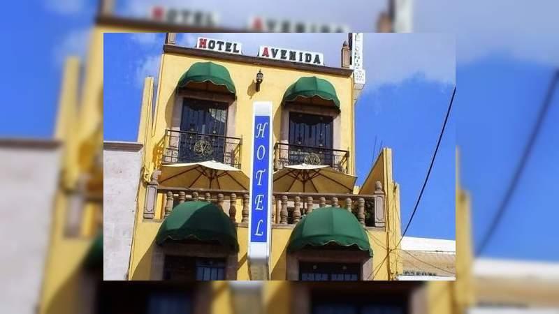 Lo ejecutan dentro de cuarto de hotel en Acapulco, Guerrero