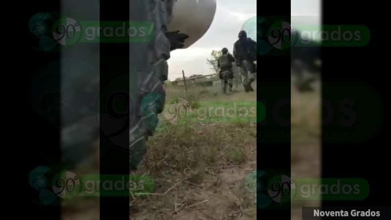 Balaceras dejan seis muertos en Nuevo Laredo, Tamaulipas