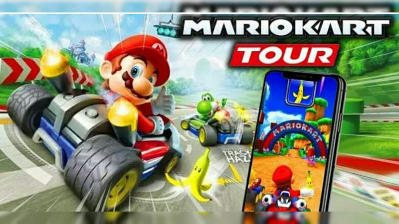 Mario Kart llegará a los celulares de todo el mundo