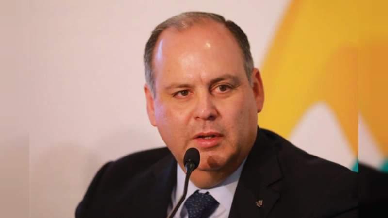 Senado debe rechazar propuesta de revocación de mandato, espera Coparmex