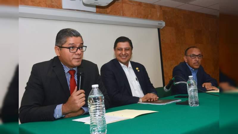 Michoacán no requiere más impuestos, sino generar nuevas inversiones