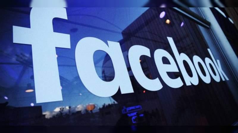 Acciones de Facebook se desploman tras la transmisión del tiroteo en Nueva Zelanda