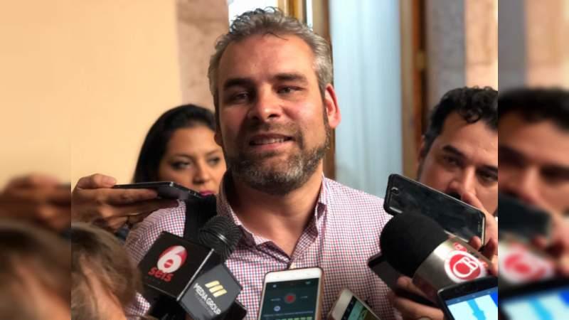 Abrumadoramente sería revocado de su cargo el gobernador del estado de Michoacán: Alfredo Ramírez
