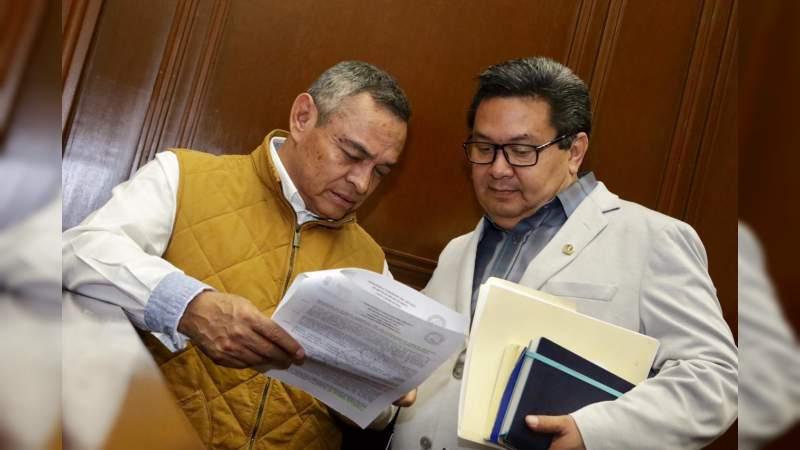 Verificación vehicular quedará derogada a finales de marzo: Salvador Arvizu