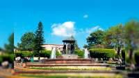 A un día de la entrada de la primavera, se espera un miércoles caluroso en Morelia