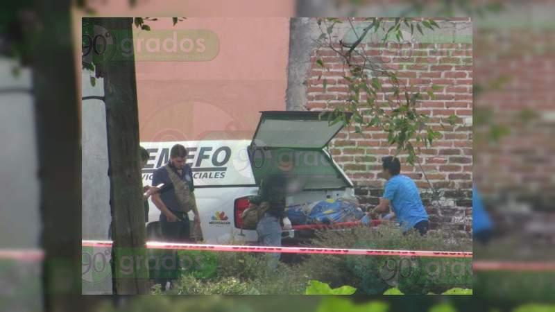 En 19 días de marzo, 70 homicidios en Michoacán; Zamora y Uruapan encabezan la lista mortal