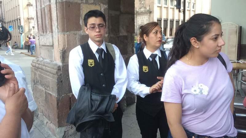 Dueño del hotel Virrey de Mendoza compró al sindicato de trabajadores para que el contrato se modificara a su favor: Abogado de meseros