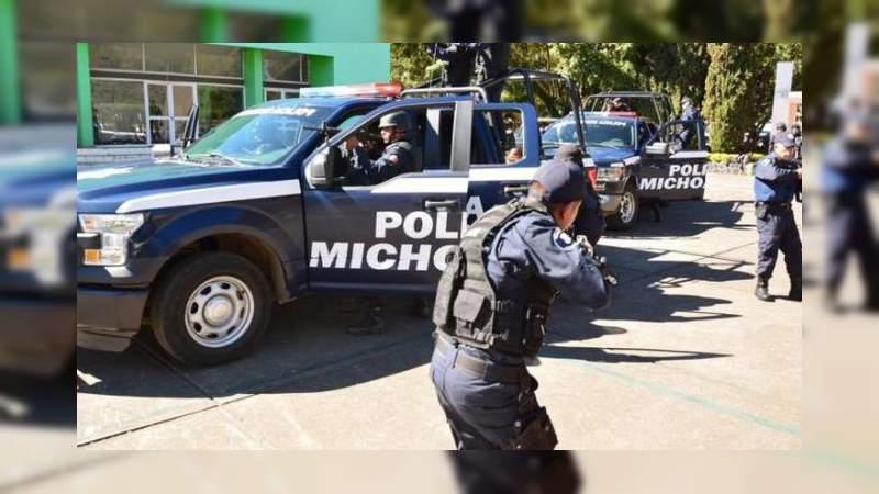 Cifras de inseguridad, a modo del gobierno de Michoacán; oculta las reales