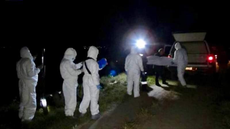 Emboscan a policías en Tocumbo, muere el subdirector de la Policía Municipal