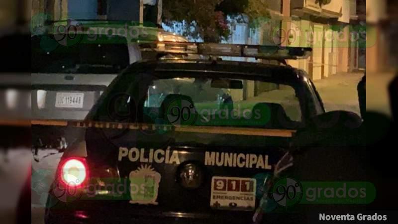 Matan a abuelo y hieren a nieto durante negociación en Irapuato, Guanajuato