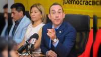 La Federación ha incumplido a mexicanos en temas estratégicos: PRD