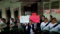 Se reanuda paro laboral en el Hotel Virrey de Mendoza: Propietario y gerencia incumplen a trabajadores