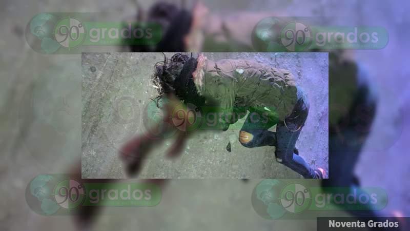 Hallan a mujer asesinada en Tijuana, Baja California