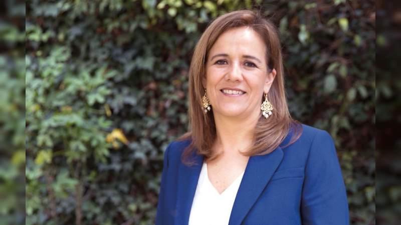 La revocación de mandato es algo perverso: Margarita Zavala