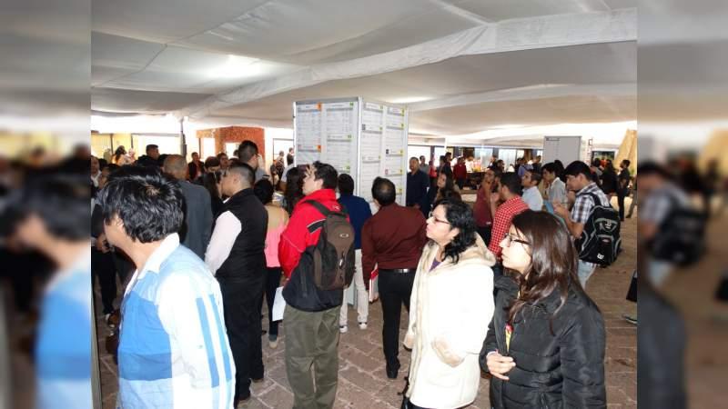 Ferias del Empleo ofertarán un total de 2,050 vacantes en Uruapan, Zamora, La Piedad y Lázaro Cárdenas