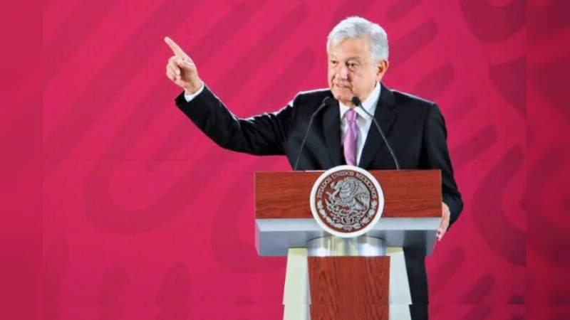 López Obrador exige disculpas de España y el Papa por agravios de la Conquista