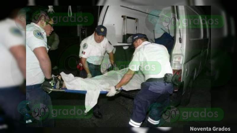Investigan si 3 suicidios en Morelia serían por reto viral de redes sociales
