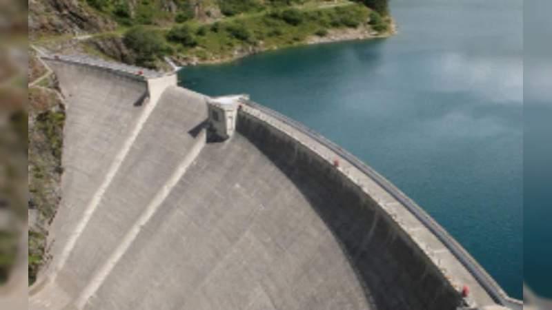 Con buen nivel las Presas de la Región Apatzingán: Comisión Nacional del  Agua - Noventa Grados - Noticias de México y el Mundo
