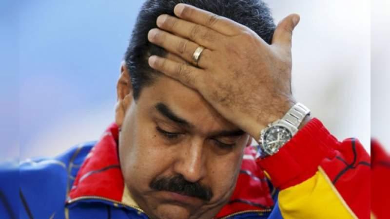 Estados Unidos y Brasil coinciden en que días de Maduro están contados