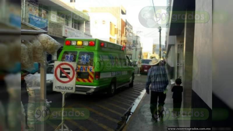 Lo atacan y hieren a balazos en Acapulco, Guerrero