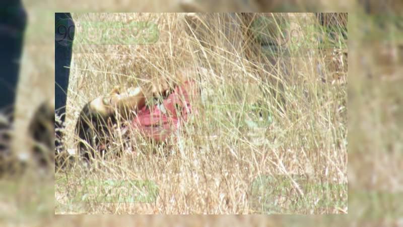 Encuentran asesinado a un hombre en Zamora