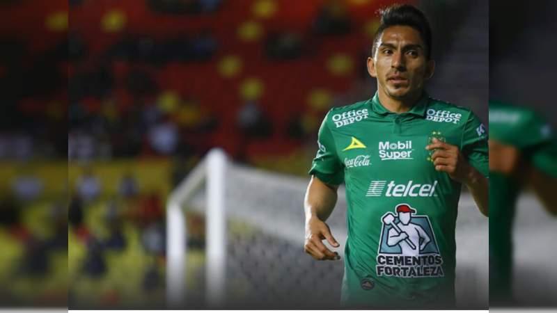 Monarcas vuelve a perder una ventaja de 2-0 y cae ante León
