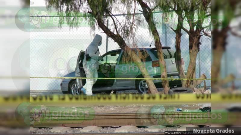 Asesinan a dos automovilistas y hieren a dos mujeres en Acapulco, Guerrero